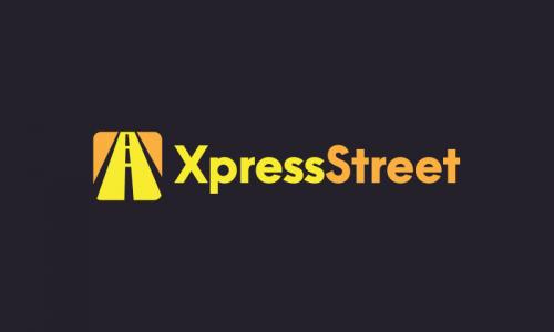 Xpressstreet - Fitness domain name for sale