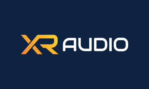 Xraudio - Music brand name for sale