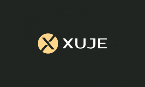 Xuje - Fashion business name for sale