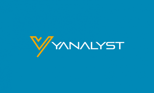 Yanalyst - Analytics startup name for sale