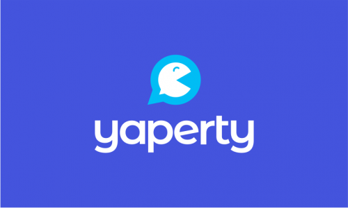 Yaperty - Wellness product name for sale
