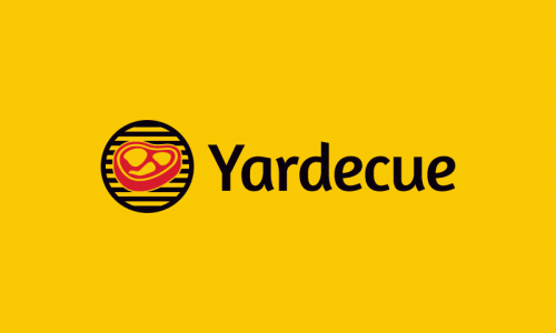 Yardecue - E-commerce product name for sale