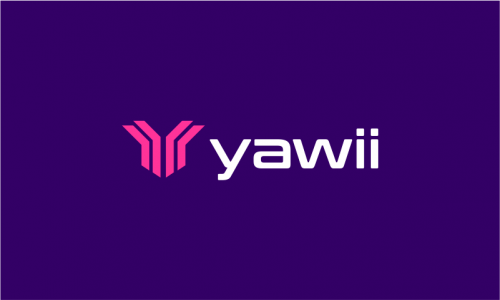 Yawii - Business startup name for sale