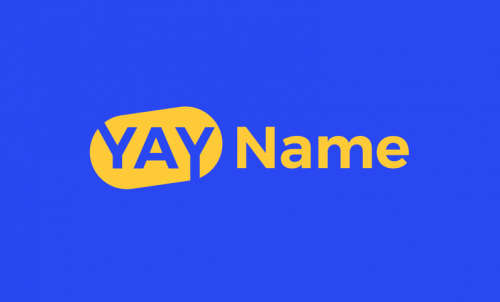 Yayname - Friendly company name for sale