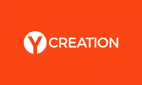 Ycreation - Marketing brand name for sale