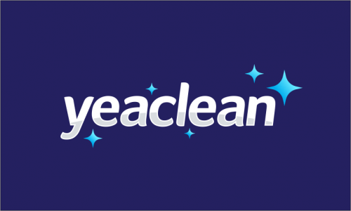 Yeaclean - Green industry product name for sale