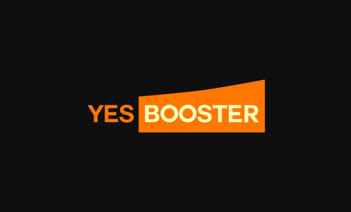 Yesbooster - E-commerce domain name for sale