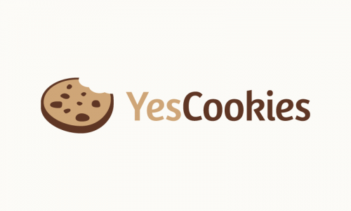 Yescookies - Retail domain name for sale