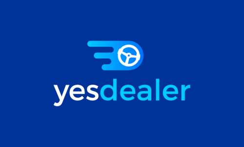 Yesdealer - Business domain name for sale