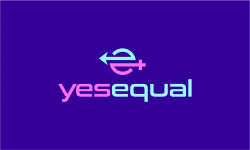 Yesequal - Marketing brand name for sale