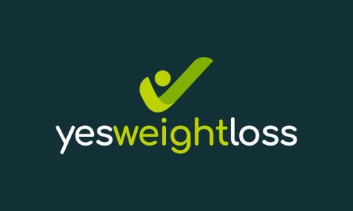 Yesweightloss - Nutrition business name for sale