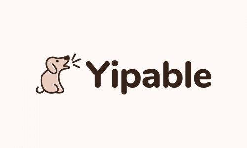 Yipable - Pets brand name for sale