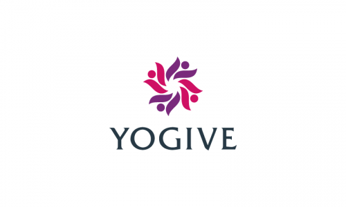 Yogive - Retail business name for sale