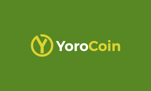 Yorocoin - Cryptocurrency business name for sale