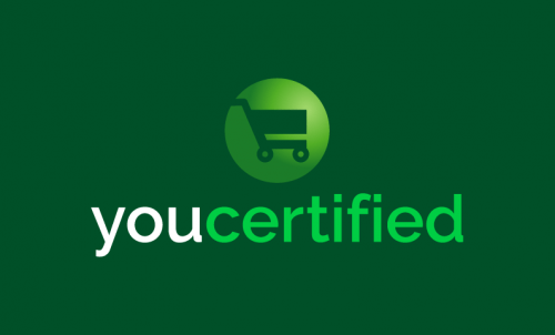 Youcertified - Business product name for sale