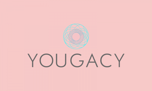 Yougacy - Technology company name for sale