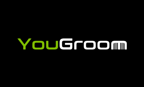Yougroom - Weddings startup name for sale