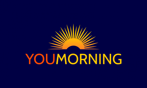 Youmorning - E-commerce company name for sale