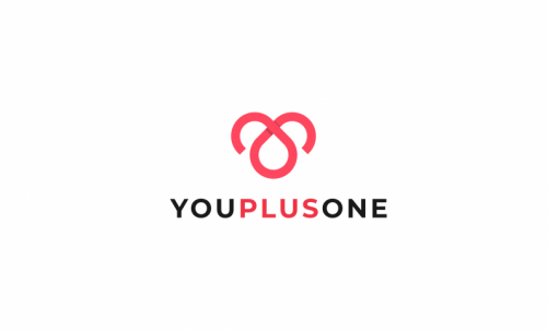 Youplusone - Telecommunications domain name for sale