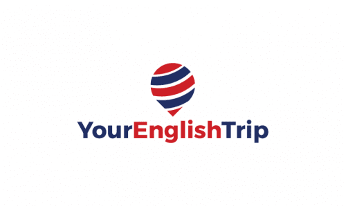 Yourenglishtrip - E-learning brand name for sale