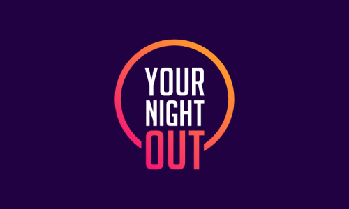Yournightout - E-commerce startup name for sale