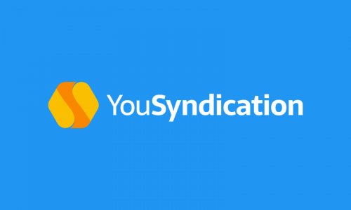 Yousyndication - Marketing company name for sale