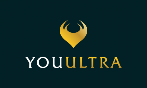 Youultra - Healthcare startup name for sale