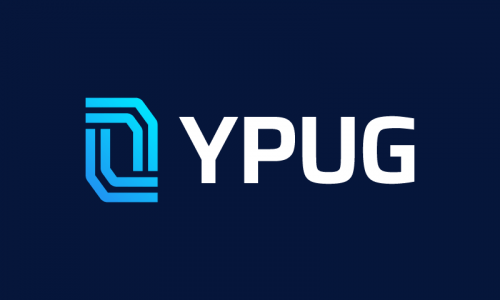 Ypug - Finance startup name for sale