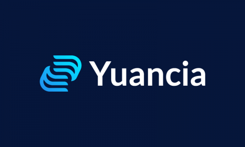 Yuancia - Technology domain name for sale