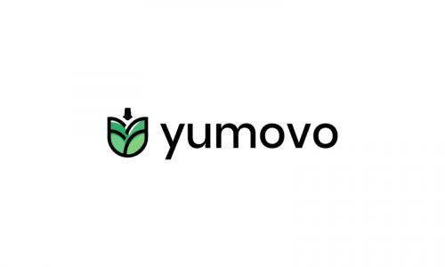Yumovo - Potential startup name for sale