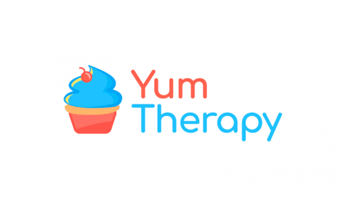 Yumtherapy - Food and drink company name for sale
