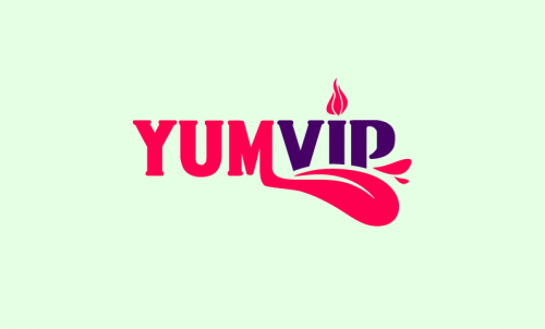 Yumvip - Retail brand name for sale