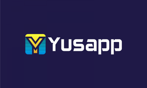 Yusapp - Software brand name for sale