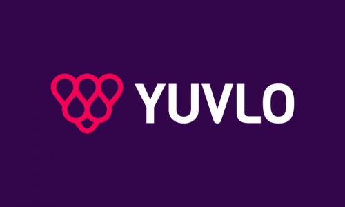 Yuvlo - Chat domain name for sale