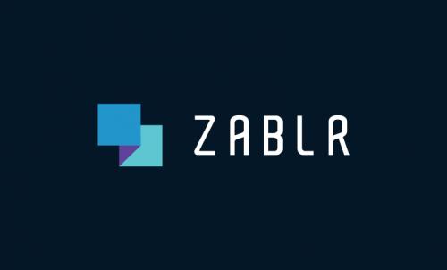 Zablr - E-commerce brand name for sale