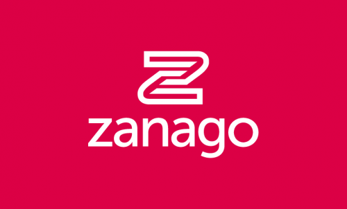 Zanago - Business product name for sale
