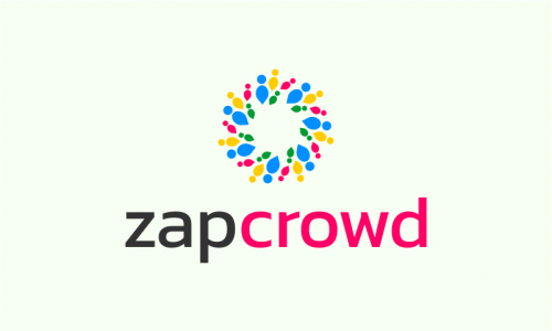 Zapcrowd - Crowdsourcing product name for sale