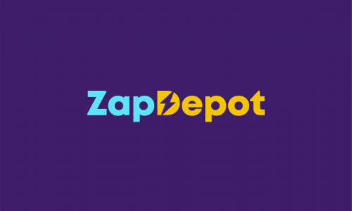 Zapdepot - E-commerce product name for sale