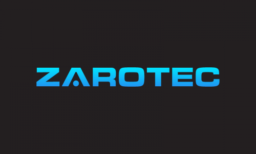 Zarotec - Technology startup name for sale