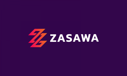 Zasawa - E-commerce startup name for sale