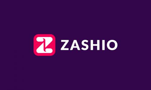 Zashio - Social networks brand name for sale