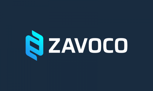 Zavoco - E-commerce product name for sale