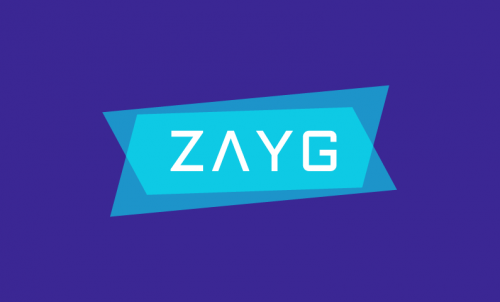 Zayg - Business domain name for sale