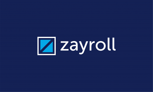 Zayroll - Business product name for sale