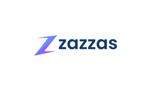 Zazzas - Retail business name for sale