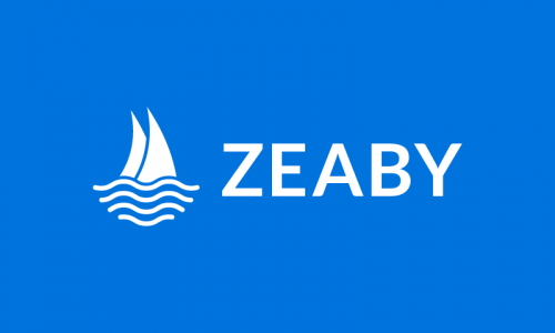 Zeaby - Travel domain name for sale
