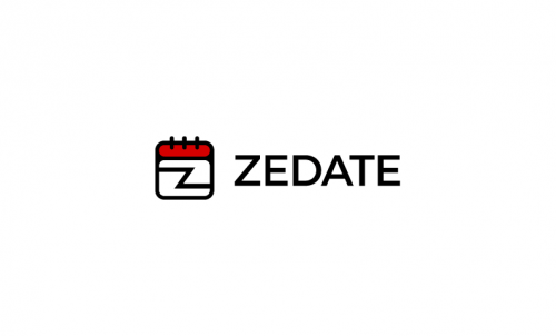 Zedate - Dating domain name for sale