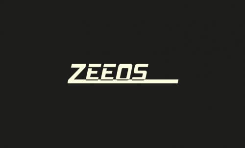 Zeeos - Modern brand name for sale