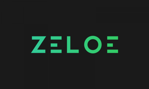 Zeloe - Retail business name for sale