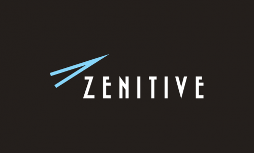 Zenitive - Wellness company name for sale